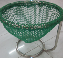 Chipping net SP08